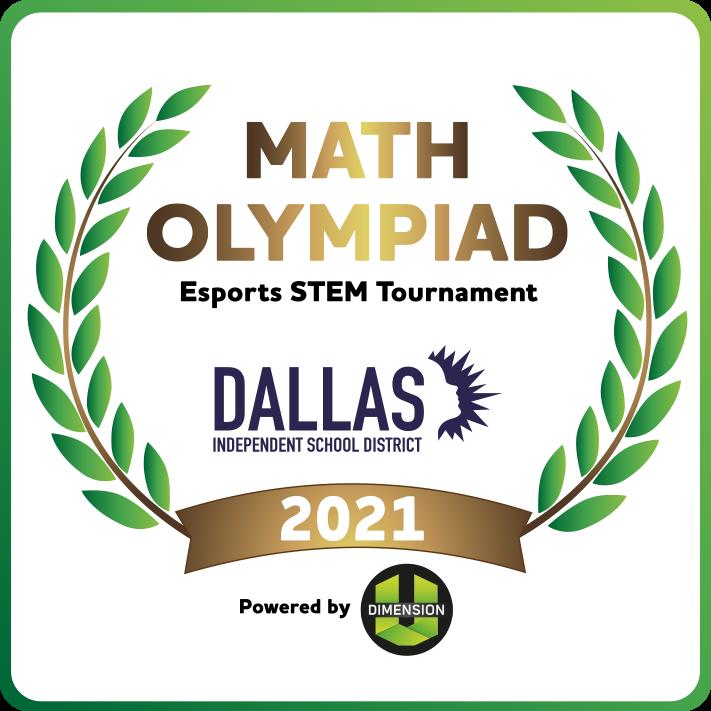 Dallas ISD Math Olympiad