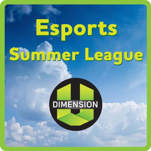 Esports Summer League Leaderboard
