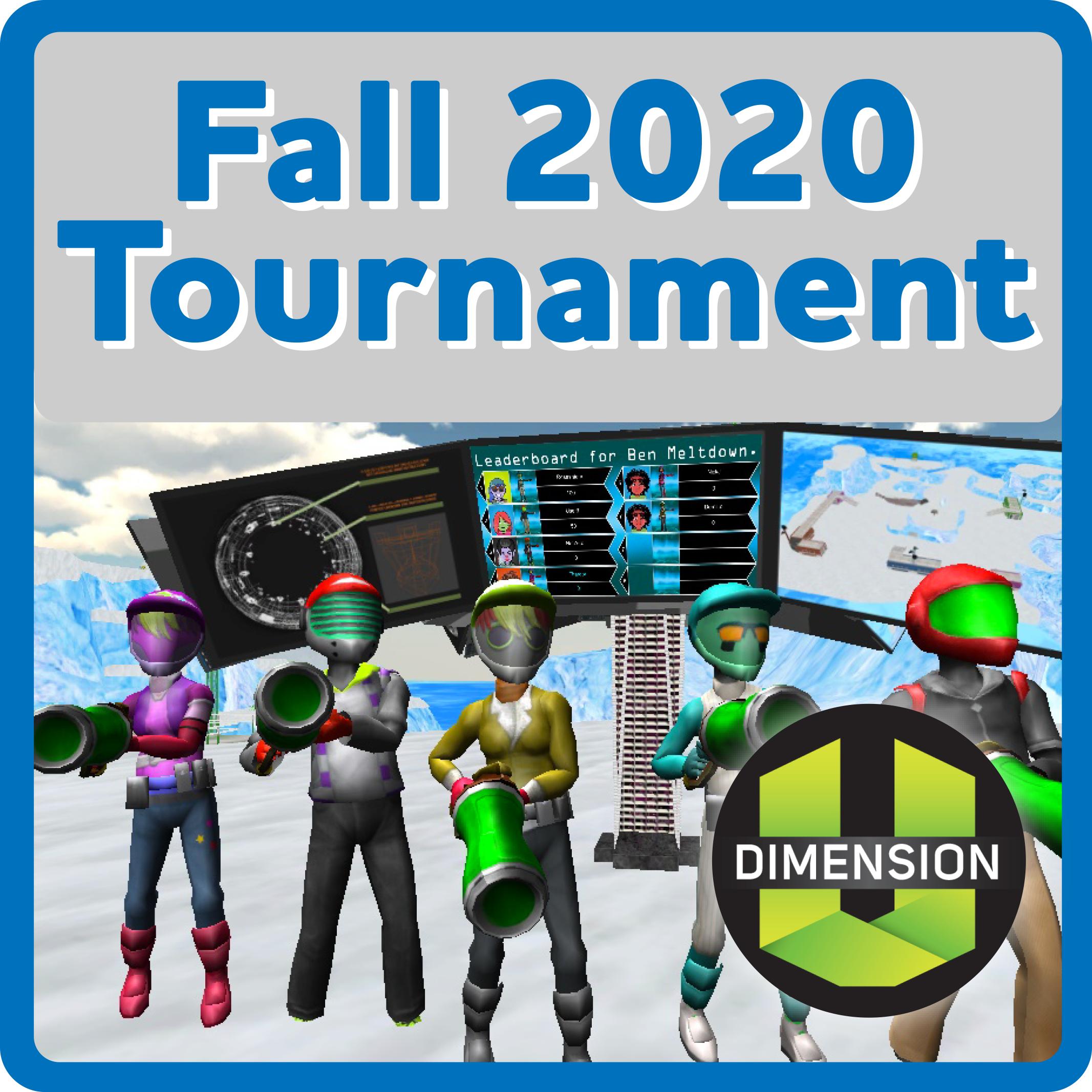Fall Esports Tournament