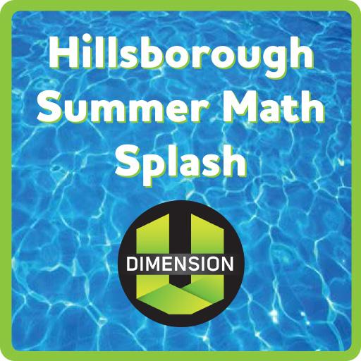 HCPS Summer Math Splash