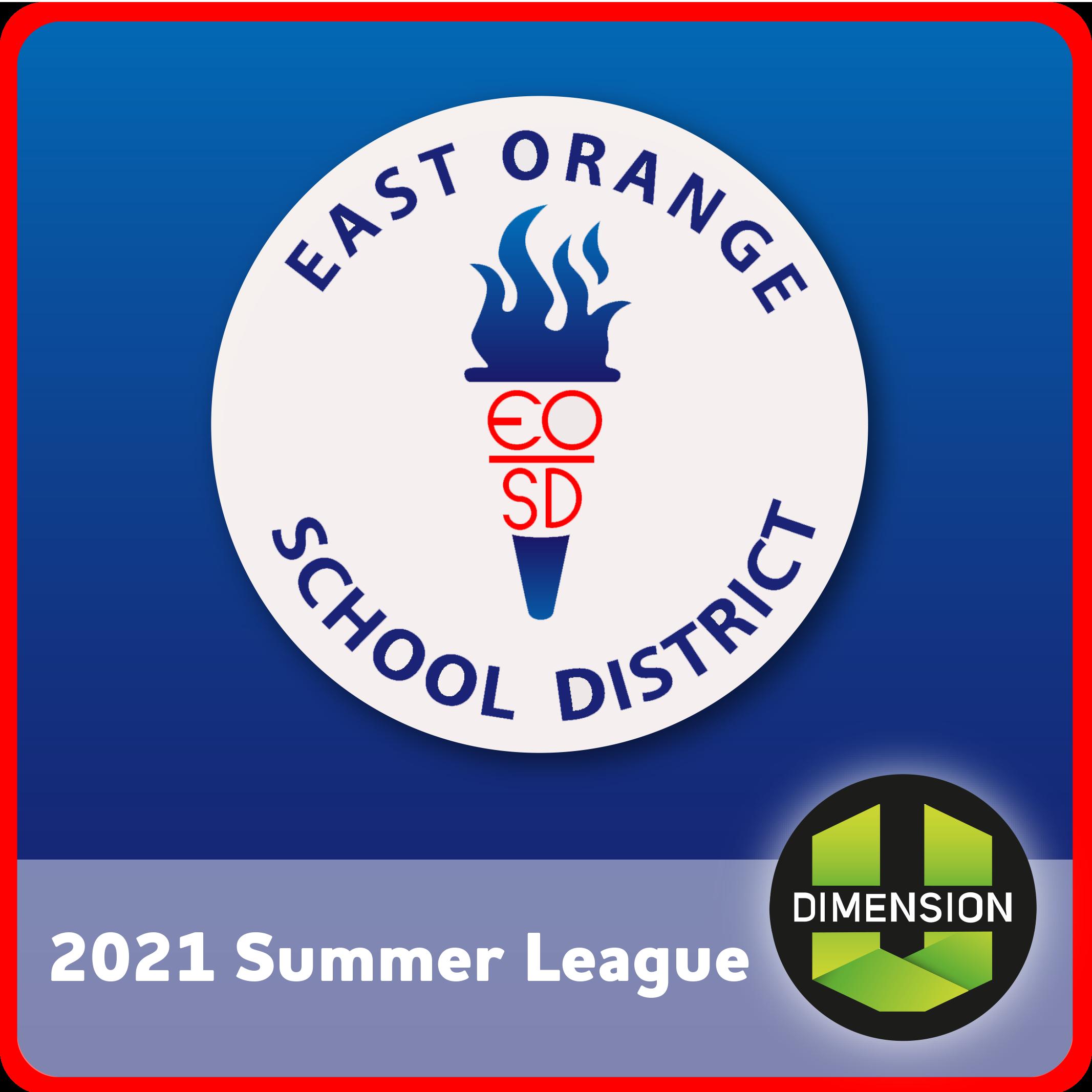 East Orange League