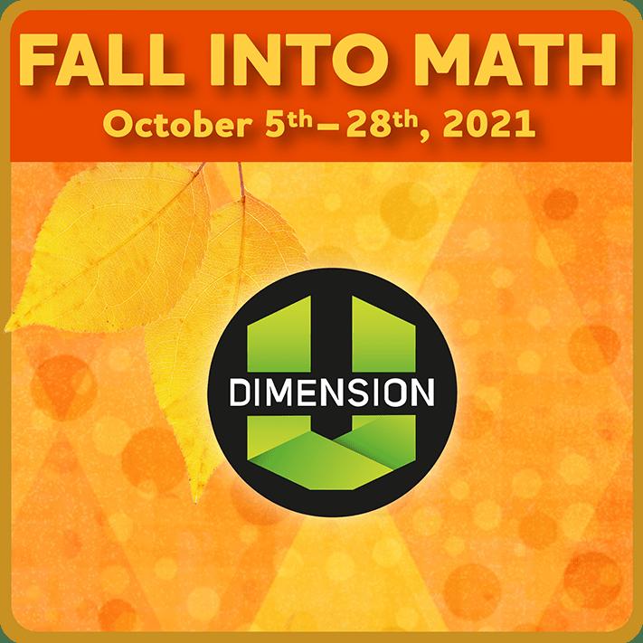 Fall Into Math 2021