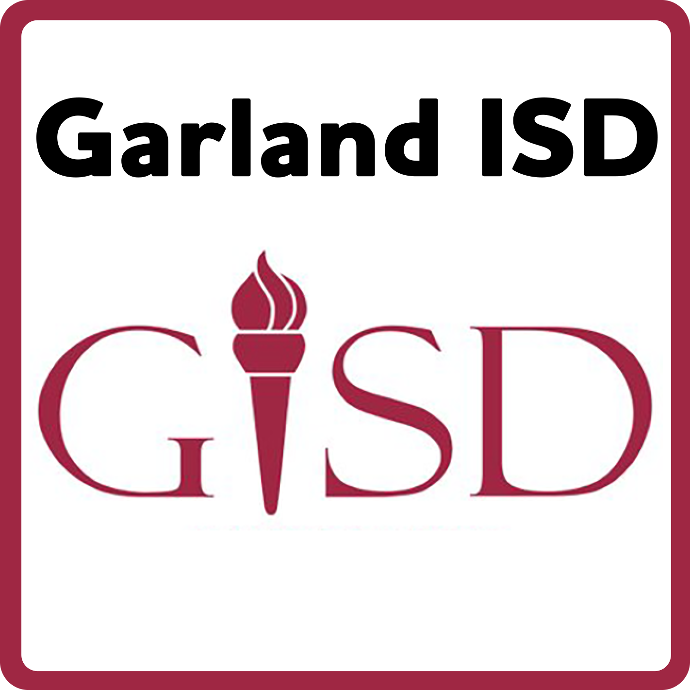 Garland ISD League