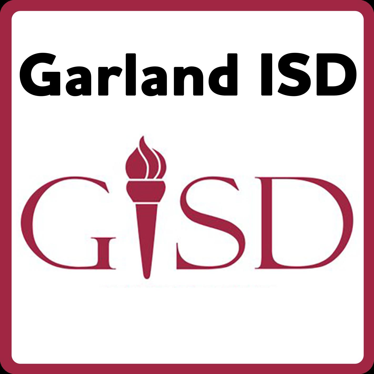 Garland ISD League
