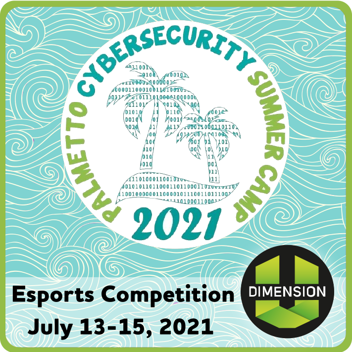 Palmetto Cybersecurity Summer Camp